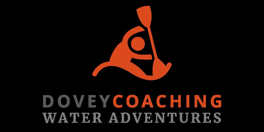 Dovey logo